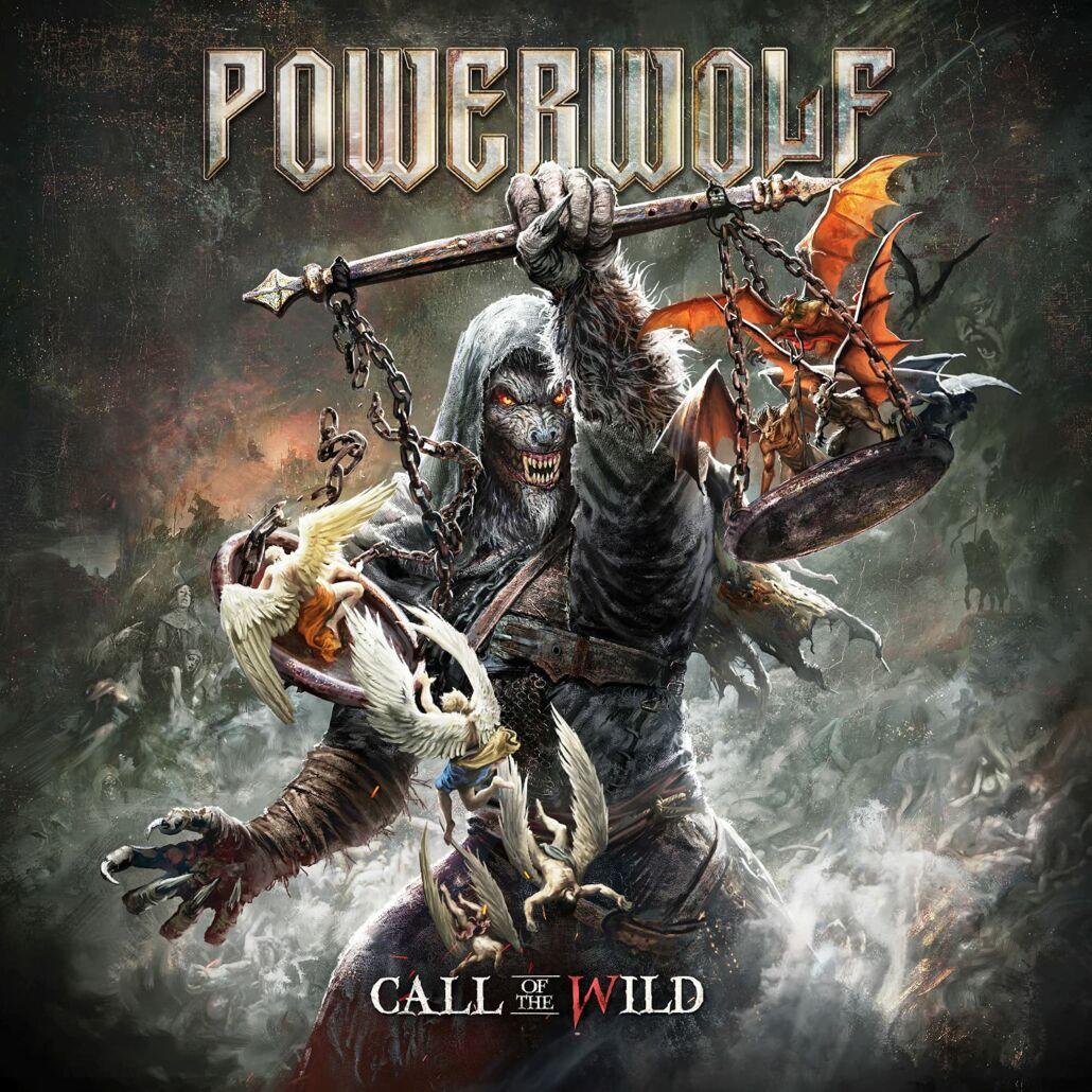 """Powerwolf: """"Call Of The Wild"""" – das achte Album bietet mehr Vielfalt"""