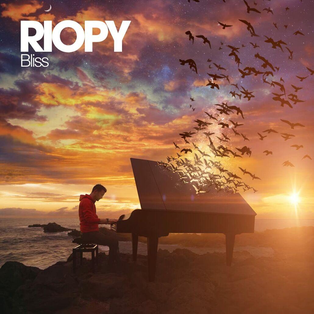 """Riopy: """"Bliss"""" – auf dem Weg in die Glückseligkeit"""
