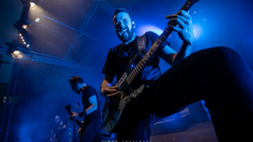 Arena Open Air Sommer in Trier – Tag 1 – My'tallica Fotogalerie vom 16.7.