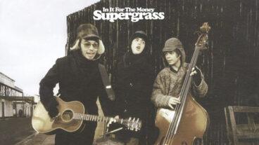 Supergrass: Das zweite Album der Britpop-Heroen wird neu veröffentlicht