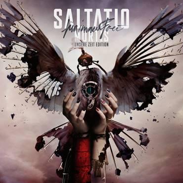 """Saltatio Mortis: """"Für immer frei (Unsere Zeit Edition)"""" mit neuen Tracks"""