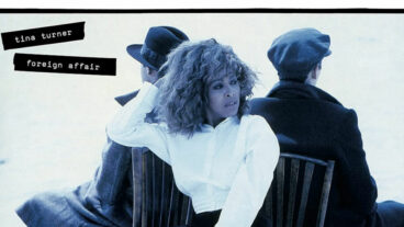 """Tina Turner: """"Foreign Affair – Deluxe Edition"""""""