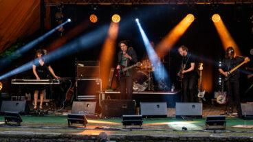 Die Sterne in Wuppertal – Fotogalerie vom 9. Juli 2021