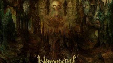 Necronautical: Das vierte Album der Manchester-Black-Metaller