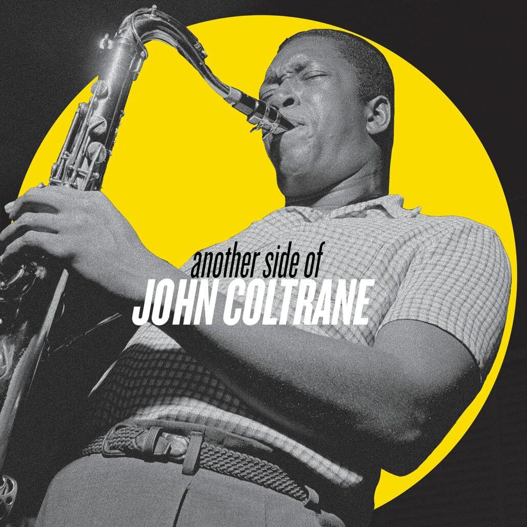"""""""Another Side of John Coltrane"""" – der Meister als Sideman"""