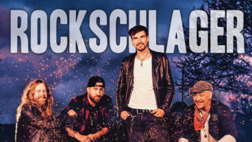 """Brenner – Deutschrock trifft Schlager: """"Rockschlager"""""""