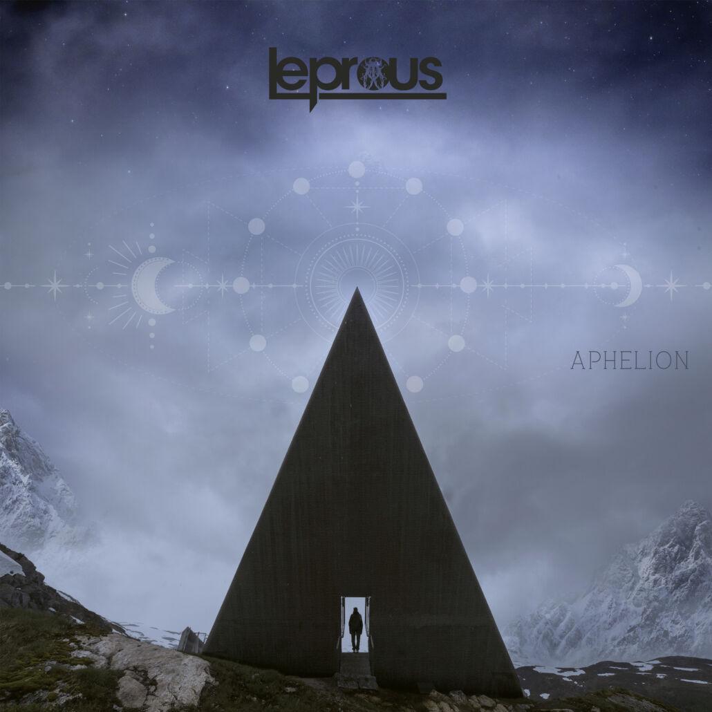 Leprous: Ein Lichtblick am entferntesten Punkt zur Sonne