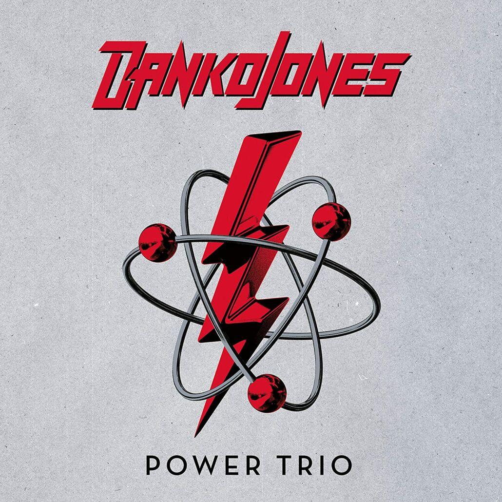 "Danko Jones: Das ""Power Trio"" rockt gewaltig"
