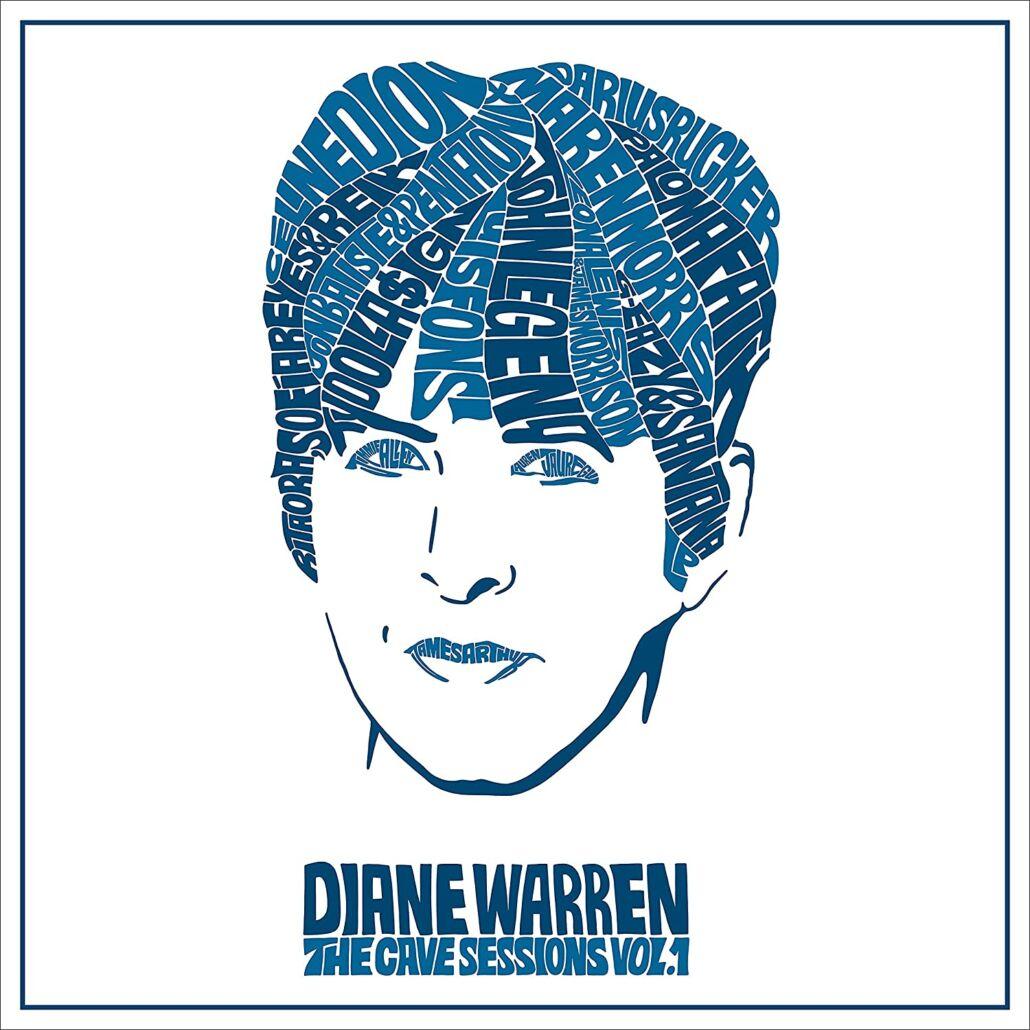 Diane Warren – Expertin für rockige Balladen mit Debütalbum