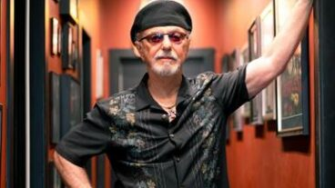 """Dion – """"I've Got To Get To You"""" with Boz Scaggs and Joe & Mike Menza"""