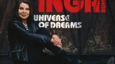 """Inga Rumpf veröffentlicht zum 75. Geburtstag die CD """"Universe of Dreams"""""""