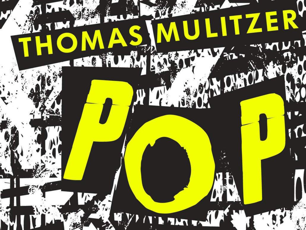 """""""Pop ist tot"""" – ein Roadmovie in Buchform über das Erwachsenwerden"""