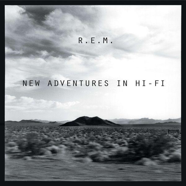 """Von R.E.M. erscheint am 29.10. """"New Adventures In Hifi"""" neu remastert"""