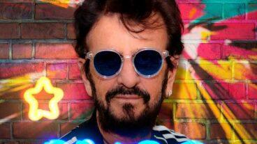 "Ringo Starr: Neue 4-Track-EP ""Change The World"""