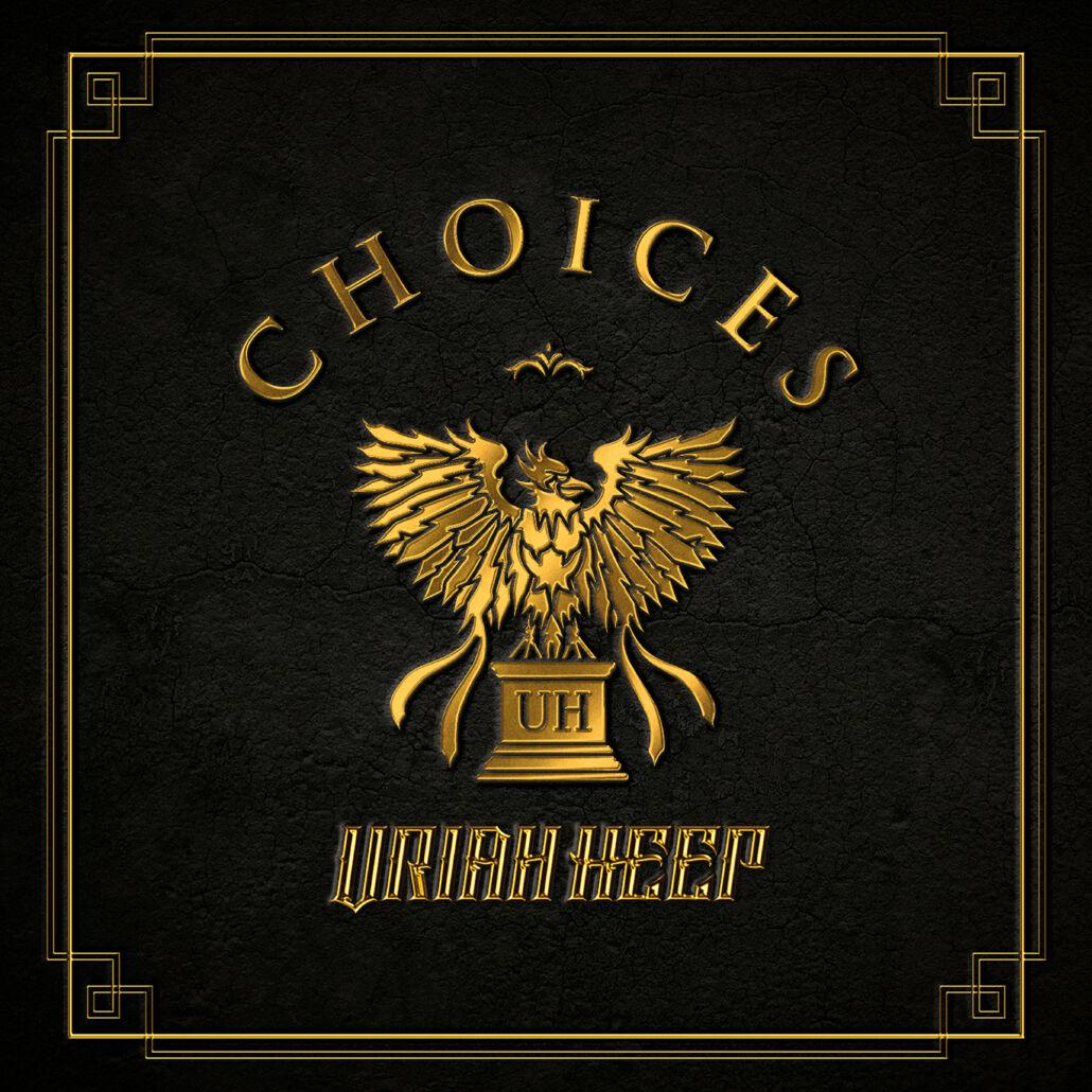 Uriah Heep mit spannendem Konzept: Bandmitglieder küren Lieblingssongs
