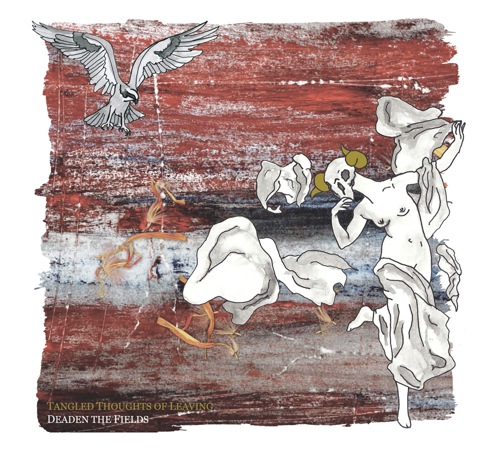Tangled Thoughts Of Leaving: Re-Issue des Band-Debüts