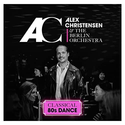 Alex Christensen: Nach den 90ern sind jetzt die 80er dran
