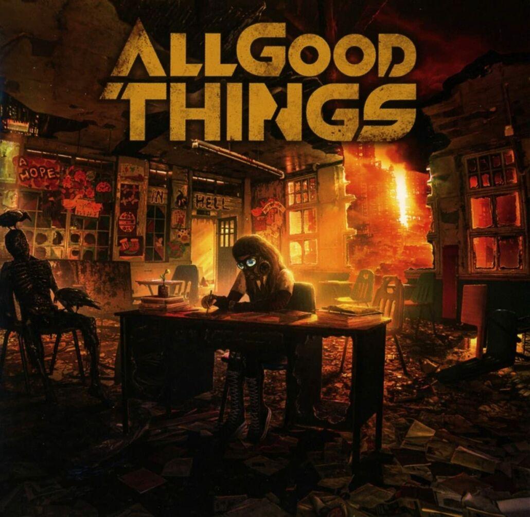 All Good Things: Aller guten Dinge sind drei