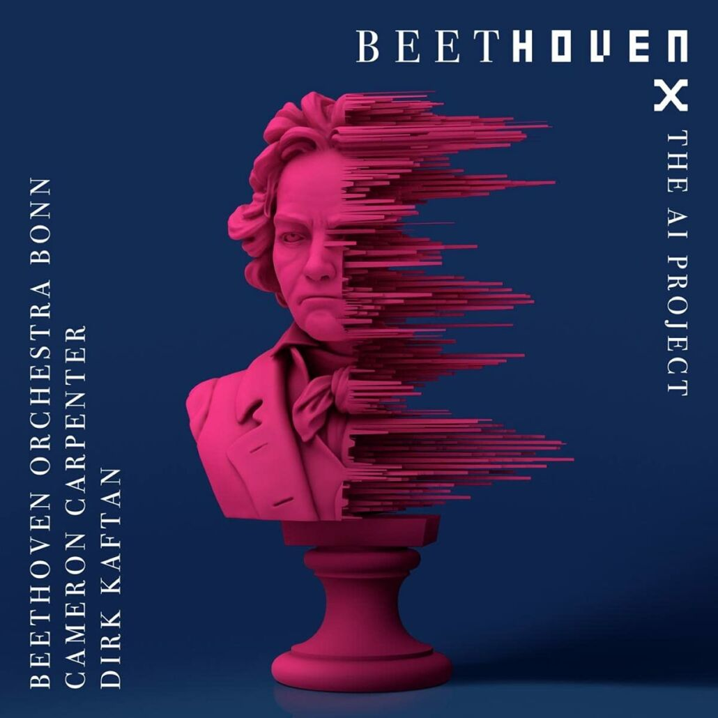 """""""Beethoven X – The AI Project"""": ein ungewöhnliches Musikexperiment"""