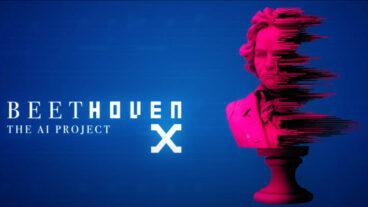 """""""Beethoven X – The AI Project"""": Videoclip aus kommender CD veröffentlicht"""