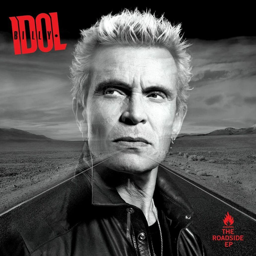 Billy Idol: Die ersten neuen Songs nach sieben Jahren Release-Pause