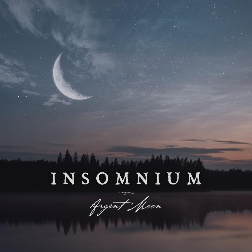 Insomnium: Melodic Death Metal für schlaflose Winternächte