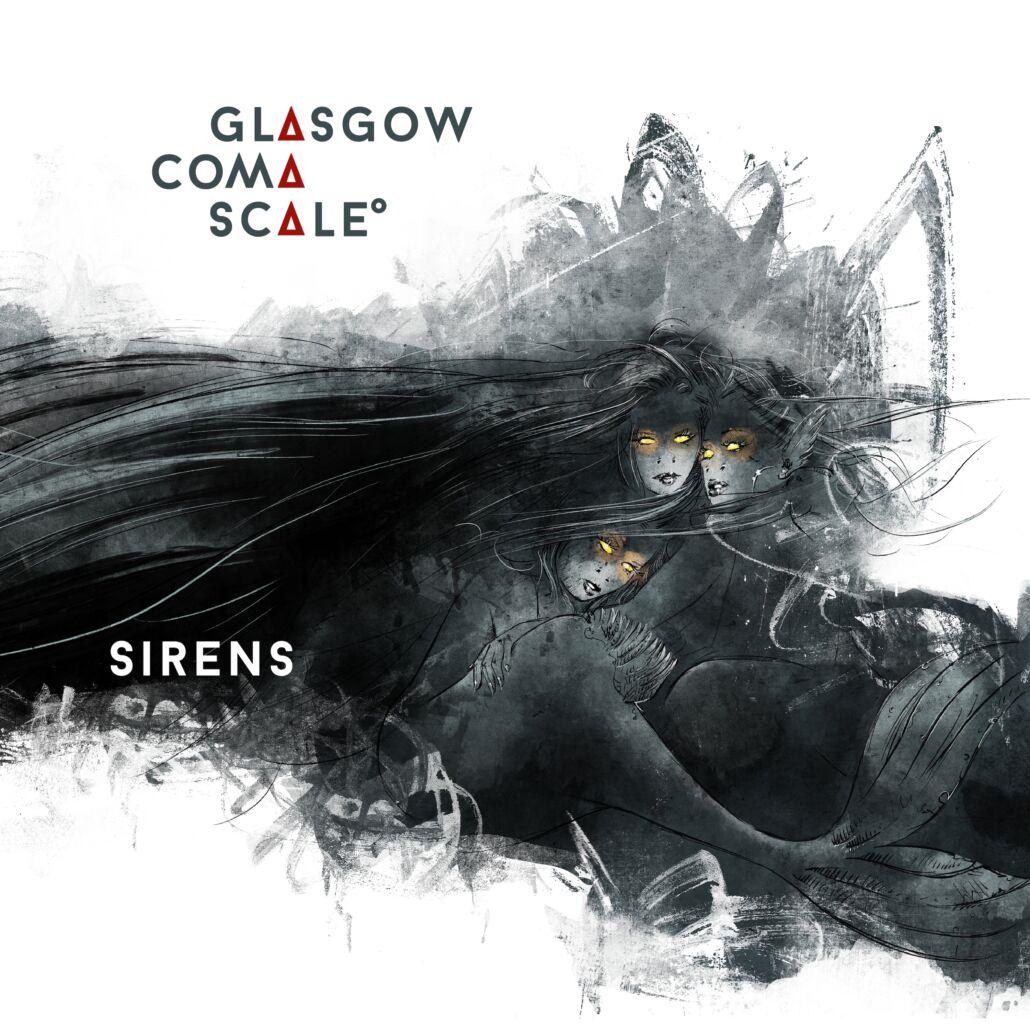 Glasgow Coma Scale: Perfekter Stoner/Post Rock und ich höre Stimmen