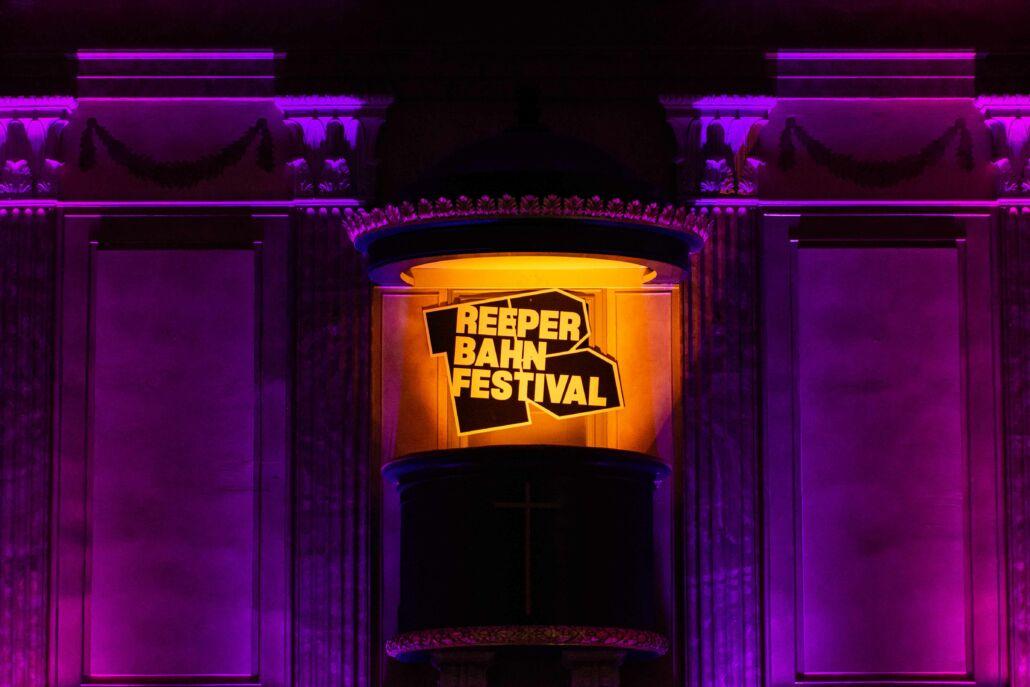 Reeperbahn Festival 2021 – Fotos von Haevn, Fortuna Ehrenfeld, C'est Karma