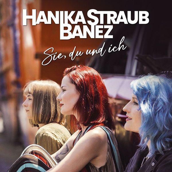 """Hanika Straub Banez veröffentlichen """"Wurzeln und Flügel"""" – gemeinsame CD"""