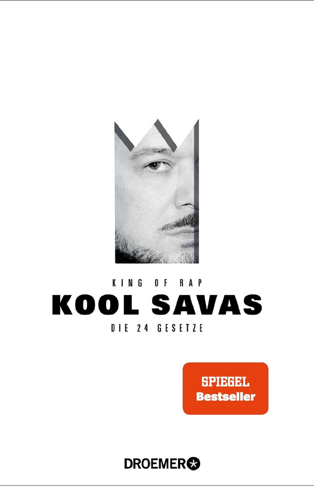 Kool Savas – The Godfather of Deutschrap