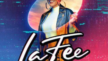 """LaFee führt uns """"Zurück in die Zukunft"""""""