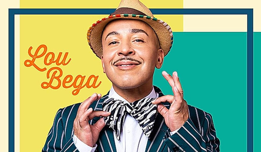 Lou Bega: Eine Kreuzfahrt durch die 90er