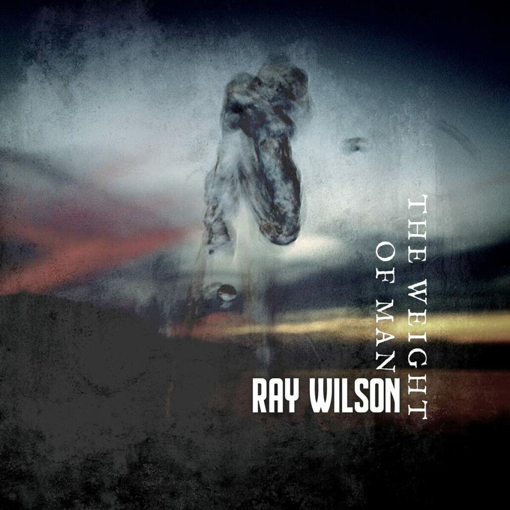 """Ray Wilson: """"The Weight of Man"""" – Kann die Erde unsere Last noch tragen?"""