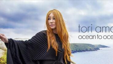 "Tori Amos kündigt ihr neues Album ""Ocean To Ocean"" an"