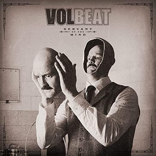 Das neue Album von Volbeat erscheint im Dezember!