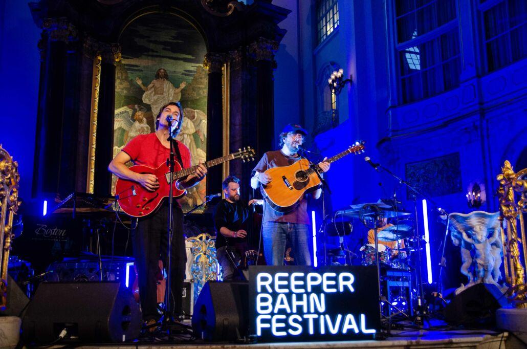 REEPERBAHN FESTIVAL 2021 – Eine Stadt voller Musik
