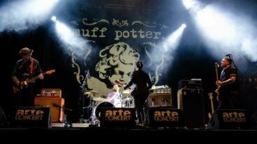 Reeperbahn Festival 2021 – Fotos von Muff Potter und Die höchste Eisenbahn