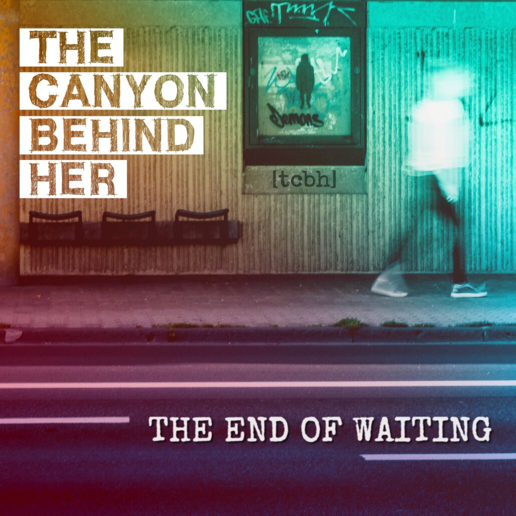 The Canyon Behind Her – Alternative Rock aus Trier