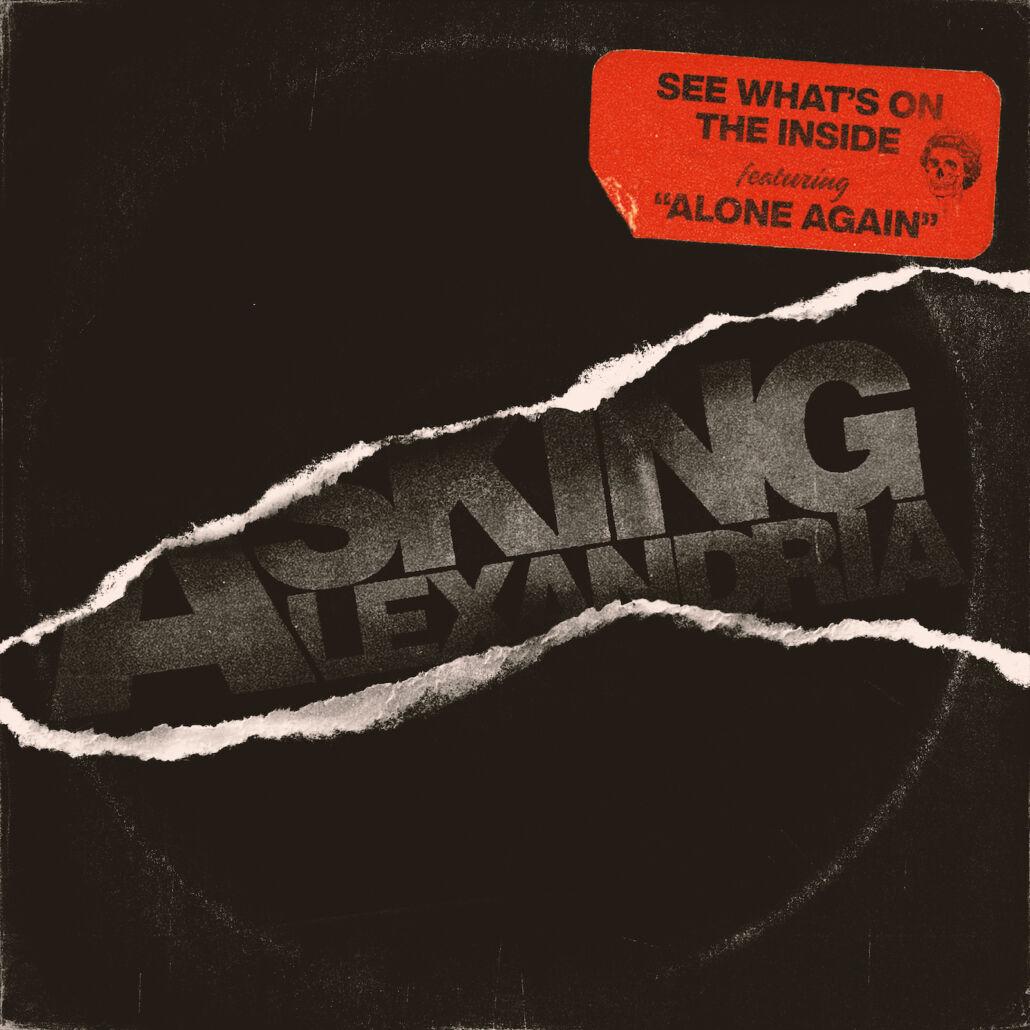 Asking Alexandria: Wir wissen, was drinsteckt … ein genretypisches Album