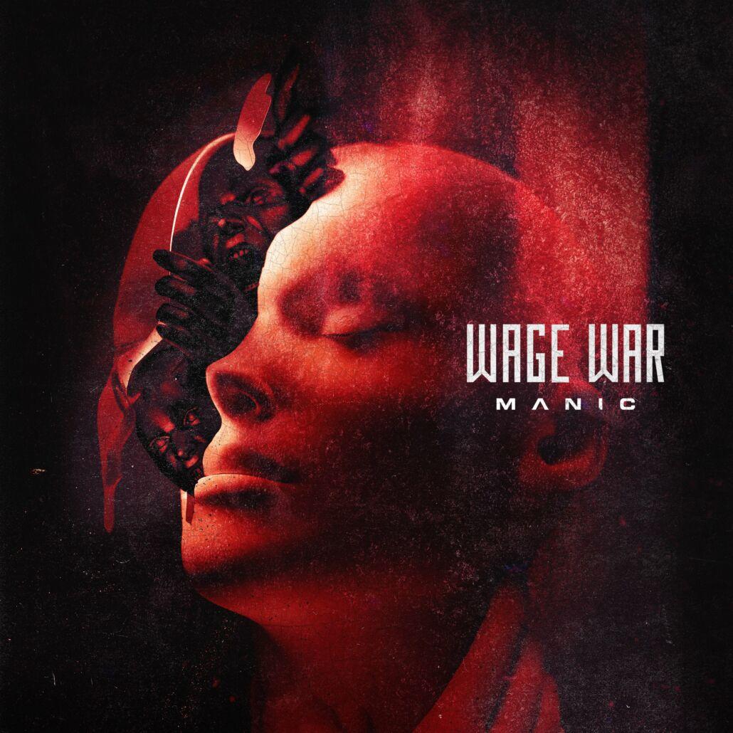 Wage War: Metalcore – etwas härter, aber trotzdem nichts erhellend Neues