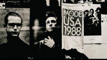 """Depeche Mode: erweiterte HD-Version von Dokumentation und Konzert """"101"""""""