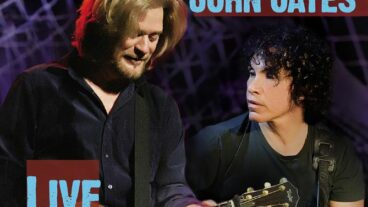 Daryl Hall And John Oates veröffentlichen am 26.11. LIVE AT THE TROUBADOUR