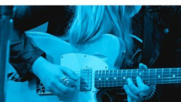 Joanne Shaw Taylor: Die Gitarrenqueen hat den Blues