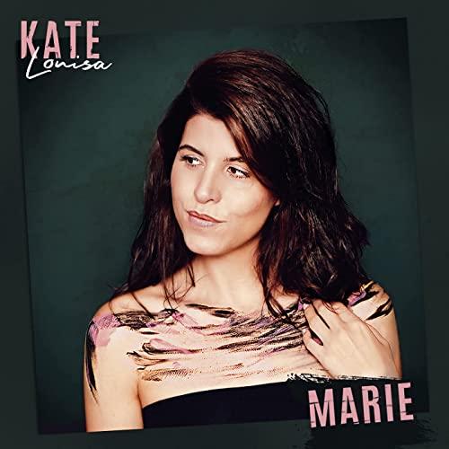 """Kate Louisa feiert die offizielle Premiere ihres neuen Videos """"Marie"""""""