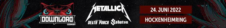 Metallica-Download-Festival-Hockenheimring
