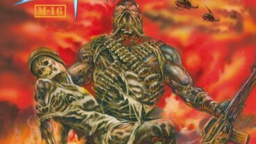 SODOM veröffentlichen 20th Anniversary Edition des Anti-Kriegsalbums