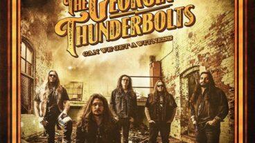 The Georgia Thunderbolts: Von Soul und Blues geprägter Südstaaten-Rock