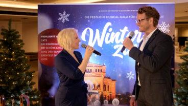 Winterzauber in der Alten Oper in Frankfurt – 21. bis 31. Dezember 2021